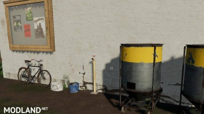 Water Standpipe v 1.0, 2 photo