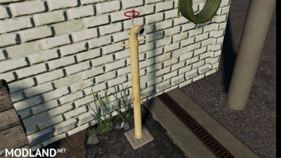 Water Standpipe v 1.0, 1 photo