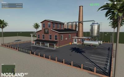 Whiskey Distillery v 1.1, 3 photo