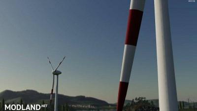 Wind Turbine Enercon E-66 PLACEABLE v 1.0, 2 photo
