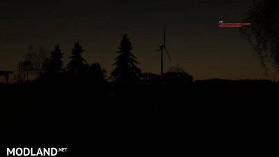 Wind Turbine Enercon E-66 PLACEABLE v 1.0, 3 photo