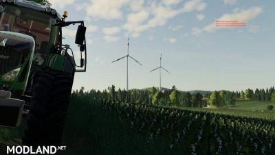 Wind Turbine Enercon E-66 PLACEABLE v 1.0, 4 photo