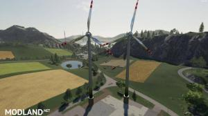 Wind turbine v 2.0