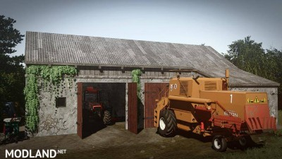 Workshop Garage v 1.0.1, 1 photo
