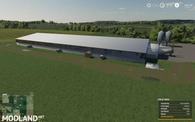 XL Hog Barn v 1.0.1, 2 photo