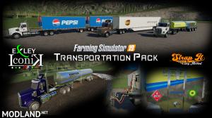 Transportation Pack, 1 photo