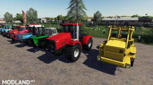 Pack Russian Tractors, 2 photo