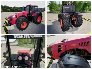 Paсk powerful tractors v 1.0, 2 photo