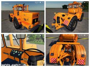 Paсk powerful tractors v 1.0, 3 photo