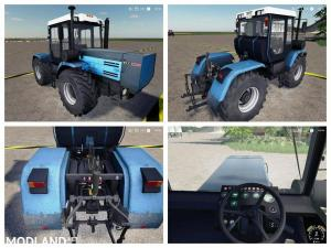 Paсk powerful tractors v 1.0, 4 photo