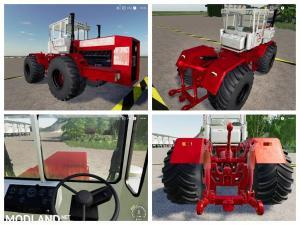 Paсk powerful tractors v 1.0, 5 photo