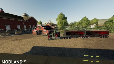 ACE KENWORTH TRUCK & TIPPERS Update v 2.0, 3 photo