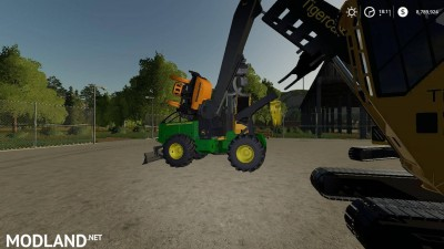 All Current FDR Logging Machines Updated v 1.1.1, 2 photo