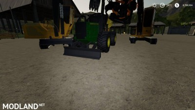 All Current FDR Logging Machines Updated v 1.1.1, 3 photo
