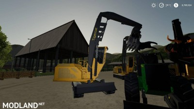 All Current FDR Logging Machines Updated v 1.1.1, 1 photo