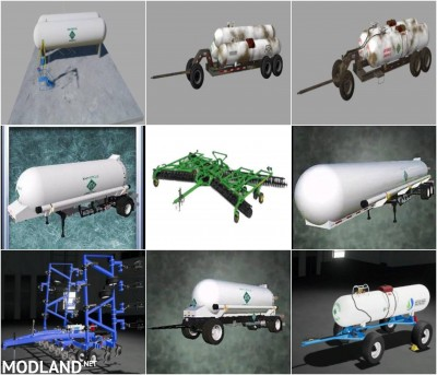 Anhydrous Equiptment Pack v 1.0, 1 photo