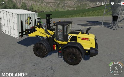 ATC Container Handling Pack v 1.3, 1 photo