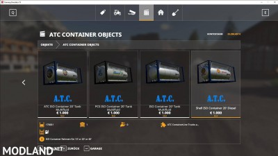 ATC Container Pack v 3.0, 2 photo