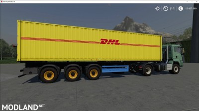 ATC Container Transportation Pack v 1.3, 4 photo