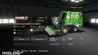 Baumwoll Pack Snu-Edition v 1.0, 10 photo