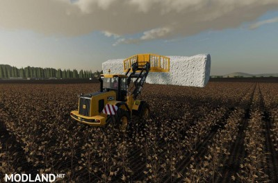 Becs Loader Pack v 1.0, 3 photo
