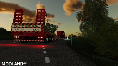 Brazillian Truck Pack By Farm Centro-Sul v 3.0, 12 photo