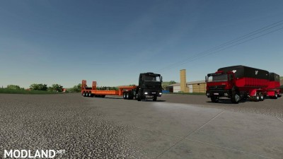 Brazillian Truck Pack By Farm Centro-Sul v 3.0, 2 photo