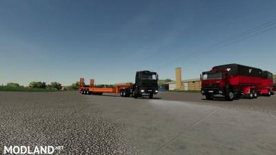 Brazillian Truck Pack By Farm Centro-Sul v 3.0, 2 photo