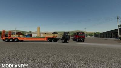 Brazillian Truck Pack By Farm Centro-Sul v 3.0, 3 photo