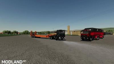 Brazillian Truck Pack By Farm Centro-Sul v 3.0, 4 photo
