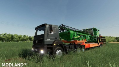Brazillian Truck Pack By Farm Centro-Sul v 3.0, 5 photo