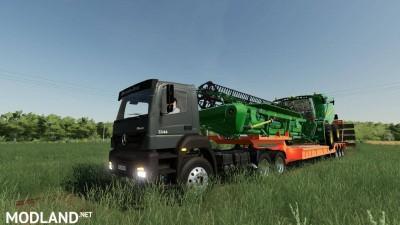 Brazillian Truck Pack By Farm Centro-Sul v 3.0, 5 photo