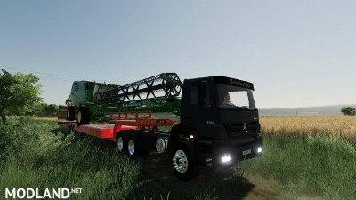 Brazillian Truck Pack By Farm Centro-Sul v 3.0, 6 photo