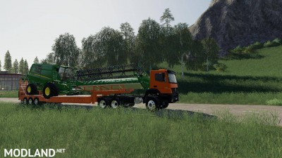 Brazillian Truck Pack By Farm Centro-Sul v 3.0, 7 photo