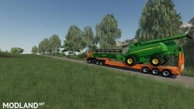 Brazillian Truck Pack By Farm Centro-Sul v 3.0, 8 photo