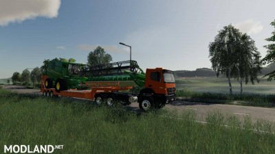 Brazillian Truck Pack By Farm Centro-Sul v 3.0, 9 photo