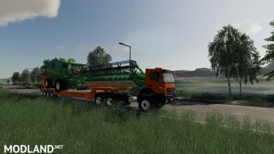 Brazillian Truck Pack By Farm Centro-Sul v 3.0, 9 photo