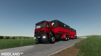 Brazillian Truck Pack By Farm Centro-Sul v 3.0, 1 photo