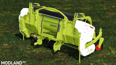 Claas Jaguar 800 Pack v 1.0.3, 10 photo
