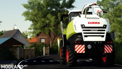 Claas Jaguar 800 Pack v 1.0.3, 12 photo