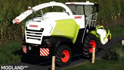 Claas Jaguar 800 Pack v 1.0.3, 2 photo