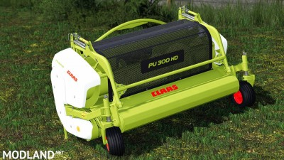 Claas Jaguar 800 Pack v 1.0.3, 6 photo