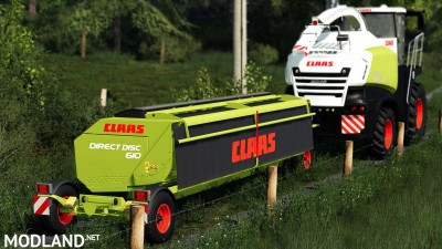 Claas Jaguar 800 Pack v 1.0.3, 9 photo