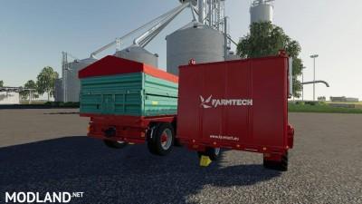 Farmtech Pack v 1.0, 3 photo