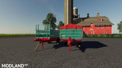 Farmtech Pack v 1.0, 1 photo