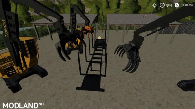 FDR Logging Mod Pack Current Machines v 1.0, 3 photo