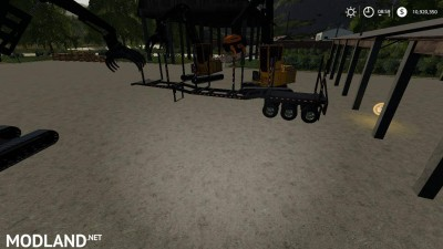 FDR Logging Mod Pack Current Machines v 1.0, 4 photo