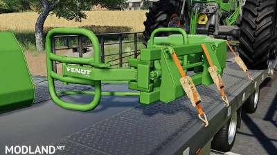 Fendt Cargo Pack v 1.0, 1 photo