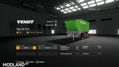 Fendt Pack v 1.1.2, 3 photo