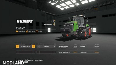 Fendt Pack v 1.1.2, 4 photo